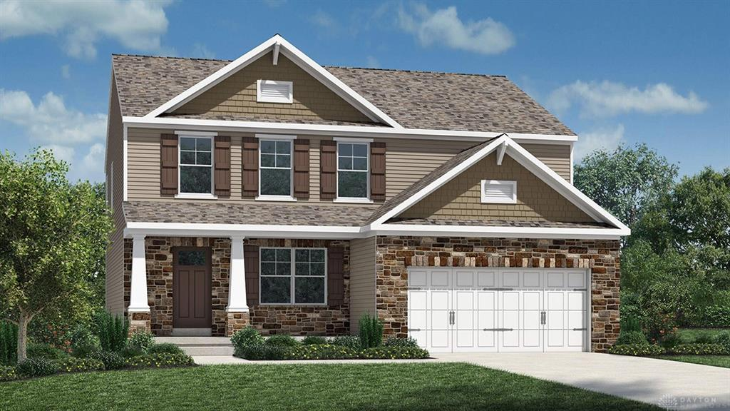 Photo 2 for 5202 Buttercup Dr Tipp City, OH 45371