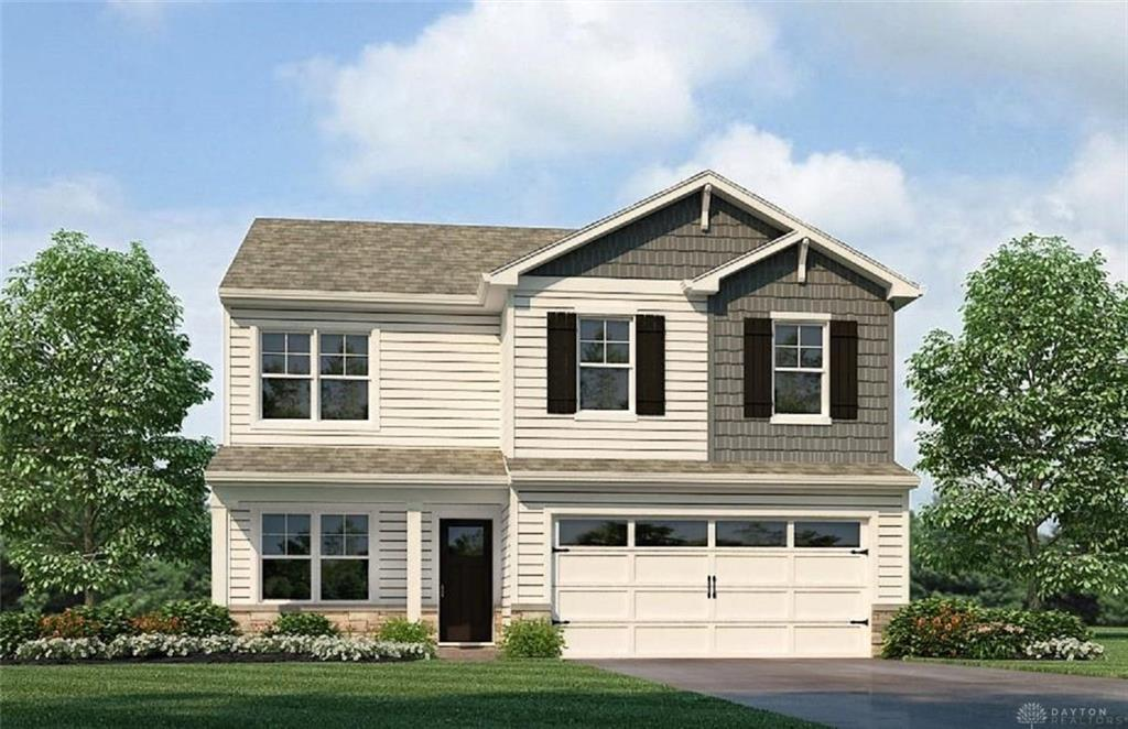 Photo 2 for 3023 Burr Oak Dr Huber Heights, OH 45424