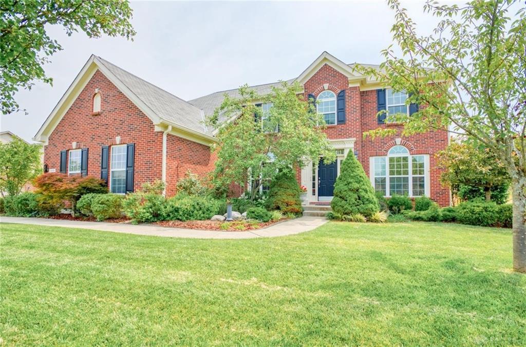 5498 Rentschler Estates Dr Fairfield Twp, OH