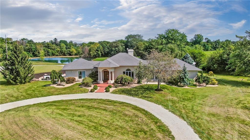 1290 Hook Rd Xenia Twp, OH