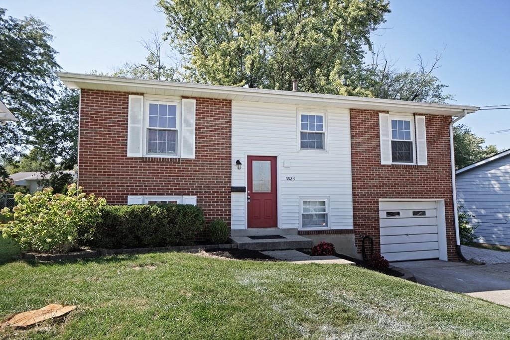 12123 Westerly Dr Colerain Township, OH