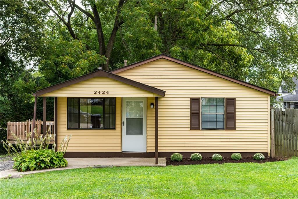 Photo 2 for 2424 Ottello Ave Dayton, OH 45414