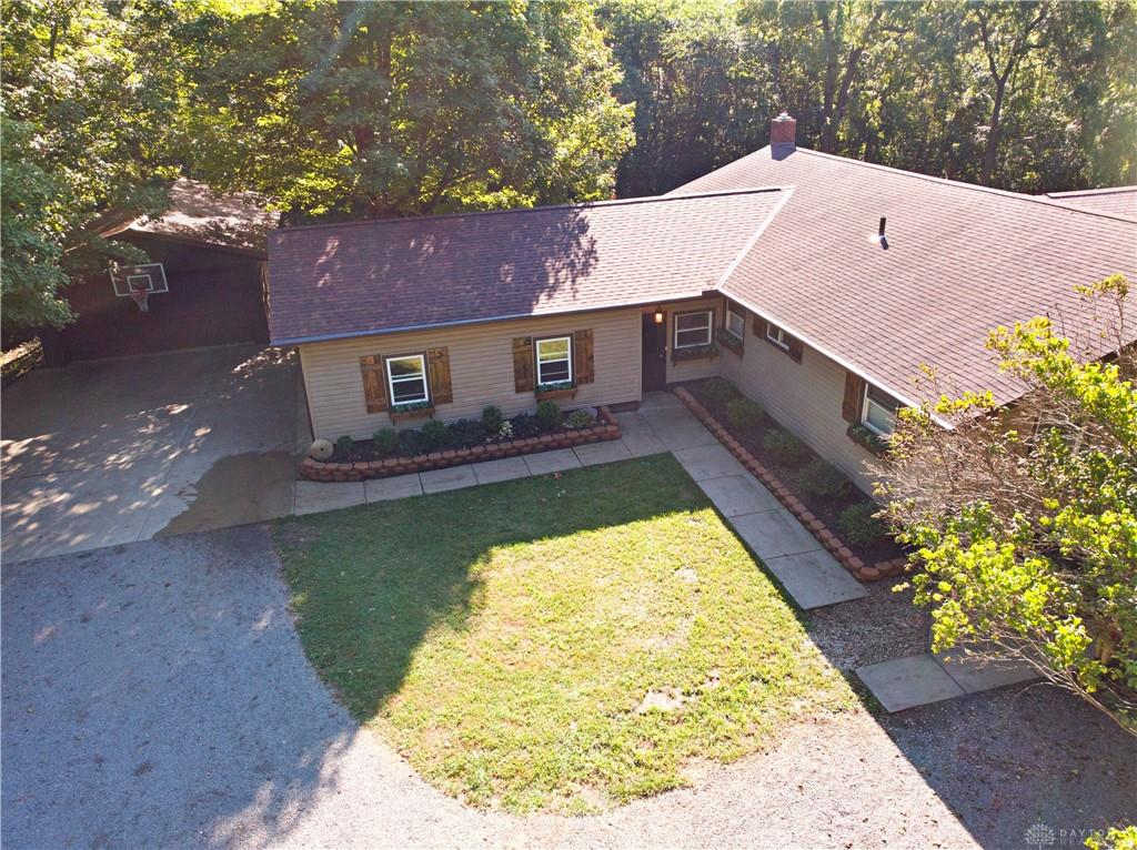 Photo 3 for 3863 County Rd. 1 Bellefountaine, OH 43311