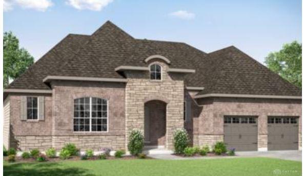 5653 Brooks Run Liberty Township, OH