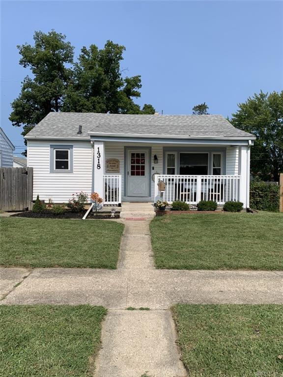 Photo 2 for 1318 Western Ave Hamilton, OH 45013