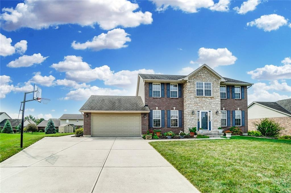 Photo 2 for 1232 McKinley Ct Miamisburg, OH 45342