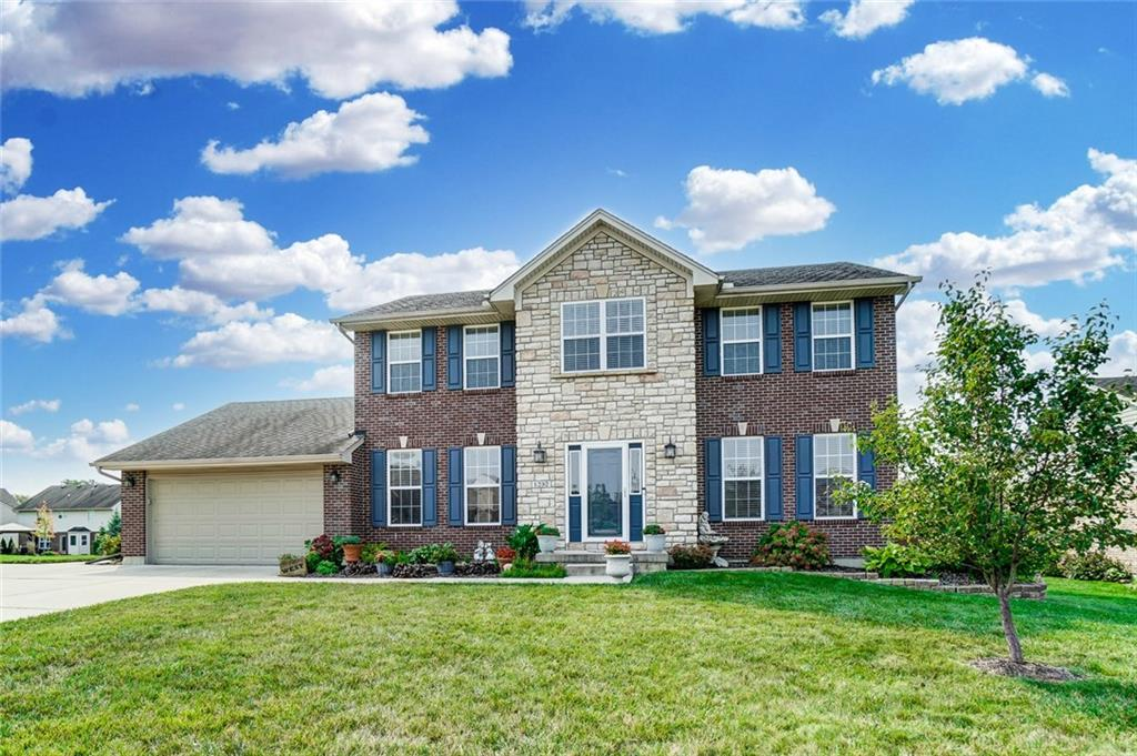 Photo 3 for 1232 McKinley Ct Miamisburg, OH 45342
