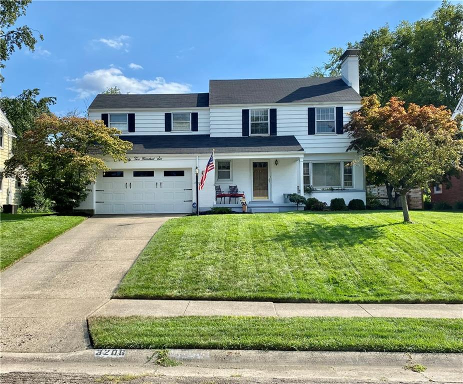 Photo 2 for 3206 Hampton Pl Middletown, OH 45042