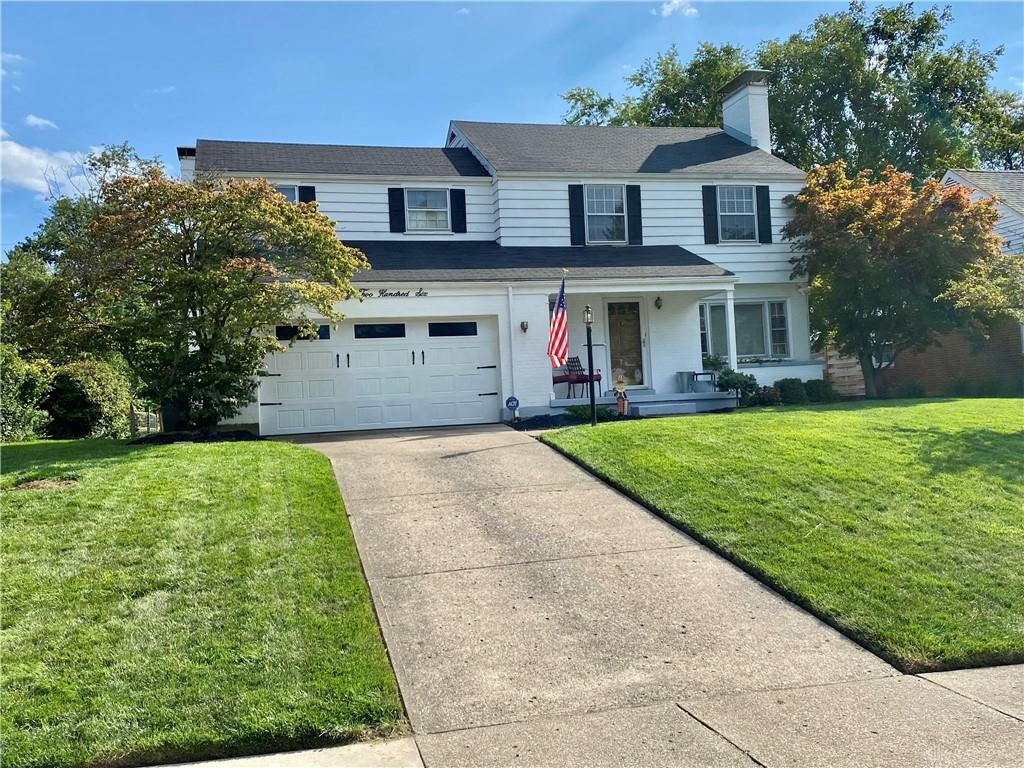 Photo 3 for 3206 Hampton Pl Middletown, OH 45042