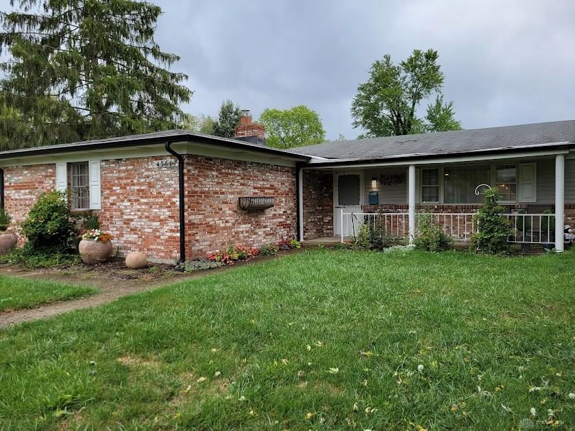 Photo 2 for 4361 Hillcrest Dr Bellbrook, OH 45305