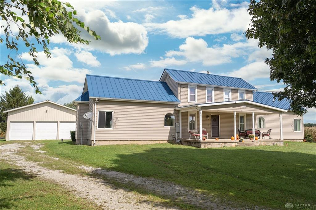 3788 Wolford Rd Cedarville, OH
