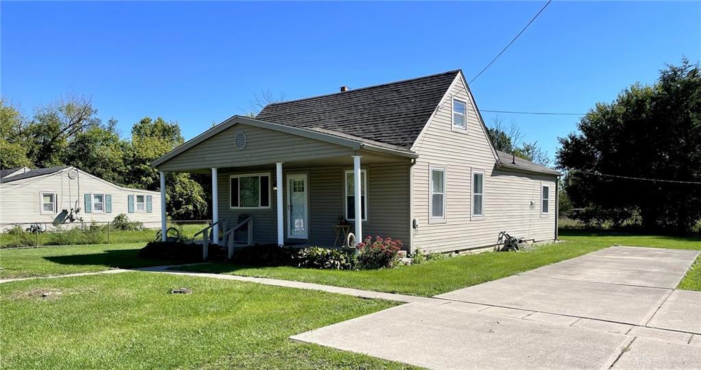 7240 Frazer St Jefferson Township, OH