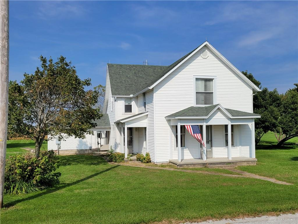 3173 Port William Rd Jefferson Township, OH