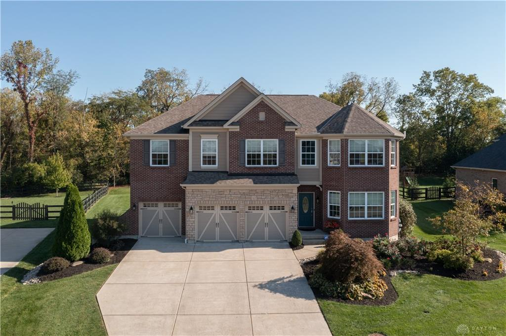 5586 Trails Run Ct Liberty Township, OH
