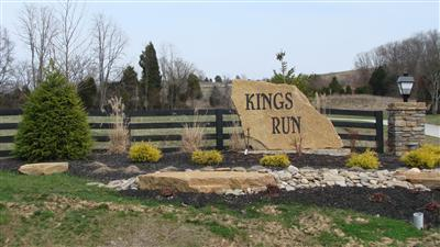 real estate photo 1 for 1105 Lot #34 Kensington Way Alexandria, KY 41001