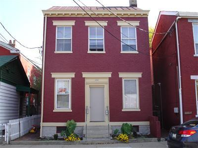 real estate photo 1 for 1006 Banklick St Covington, KY 41011