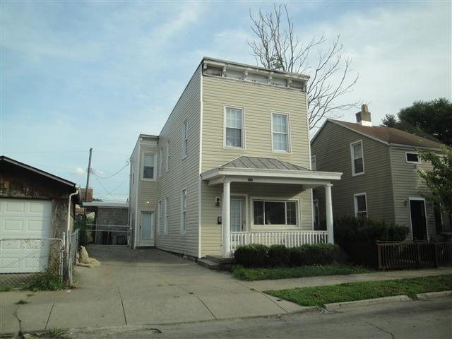 real estate photo 1 for 506 W 10th St Newport, KY 41071