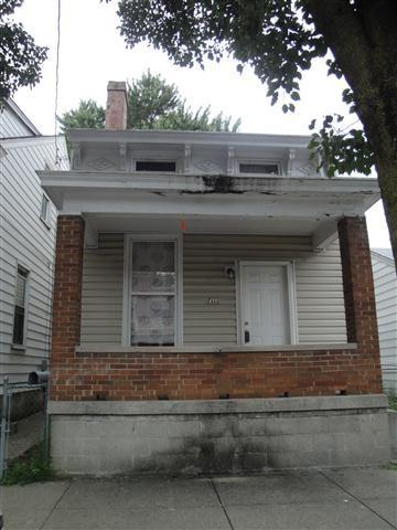 real estate photo 1 for 1412 Holman Ave Covington, KY 41011