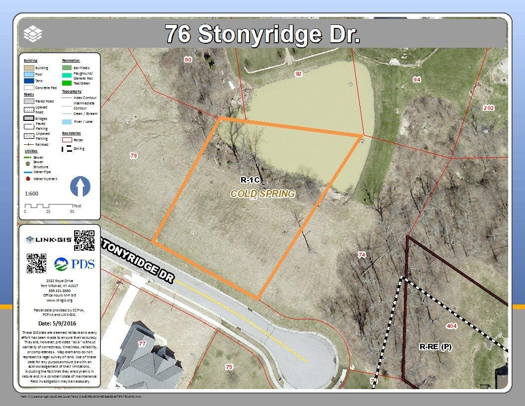 76 Stonyridge Dr, lot27