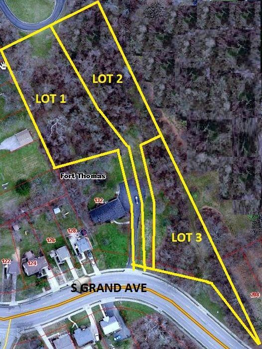 140 Grand Ave, Lot 2