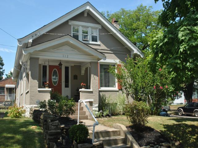 real estate photo 1 for 112 E 38th St Covington, KY 41015