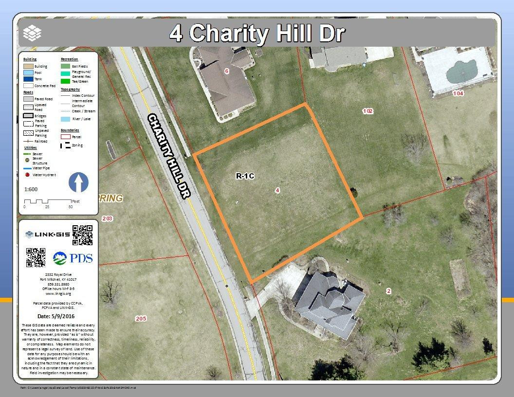 Photo 1 for 4 Charity Hill Dr, lot2 Cold Spring, KY 41076