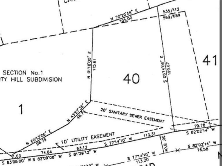 Photo 2 for Dry Creek Rd, lot40 Cold Spring, KY 41076