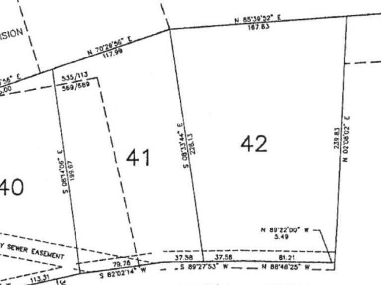 Photo 2 for Dry Creek Rd, lot42 Cold Spring, KY 41076