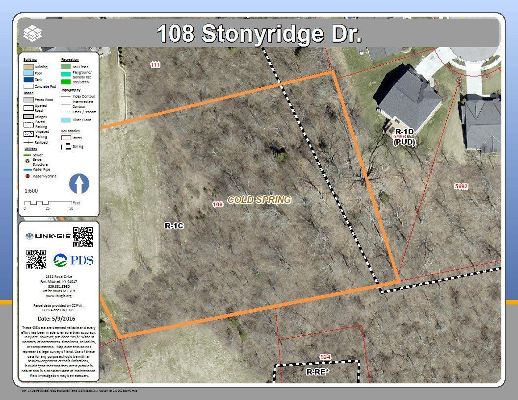 108 Stonyridge Dr, lot7B