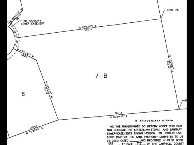 real estate photo 2 for 108 Stonyridge Dr, lot7B Cold Spring, KY 41076