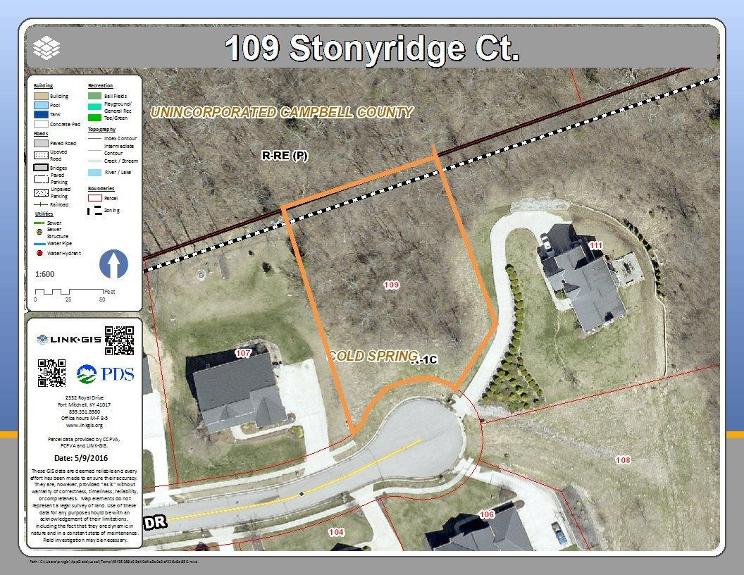 109 Stonyridge Dr, lot7