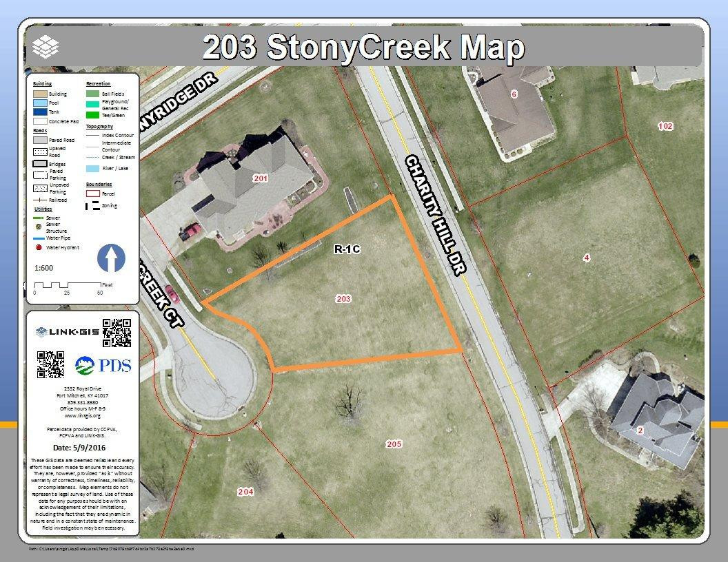 203 Stonycreek Ct, lot37