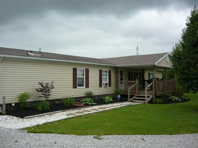 real estate photo 1 for 7380 Highway 22 E Owenton, KY 40359