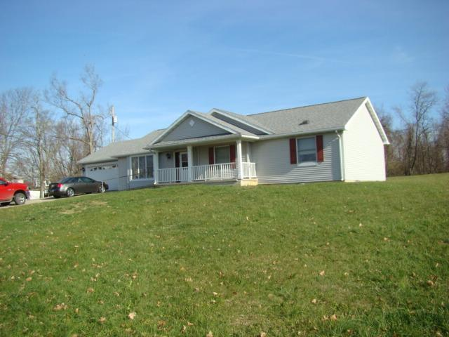real estate photo 1 for 317 S Main St Owenton, KY 40359