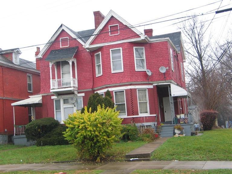 real estate photo 1 for 1622 1624 Scott St Covington, KY 41011