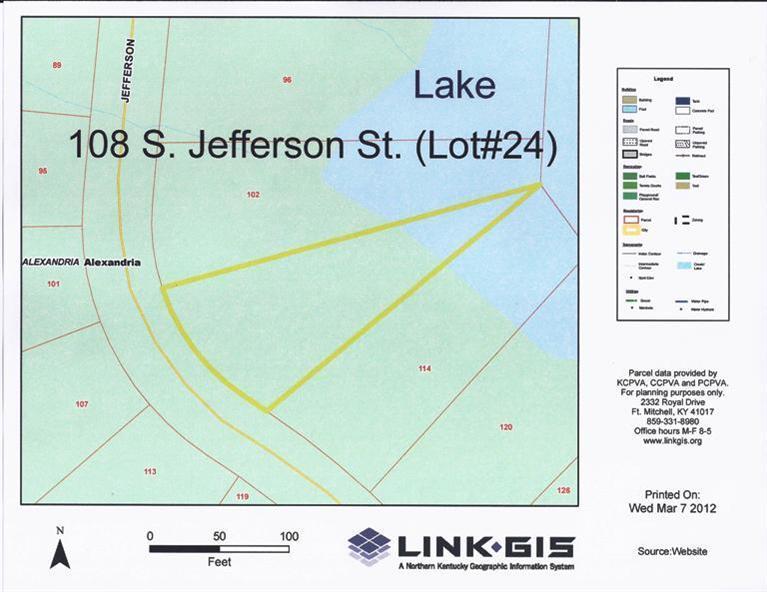 108 S Jefferson St, lot24