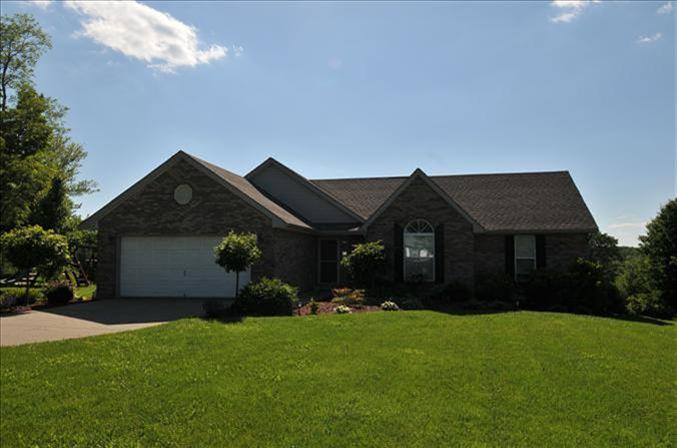 real estate photo 1 for 3435 Crittenden-Mt. Zion Rd Dry Ridge, KY 41035