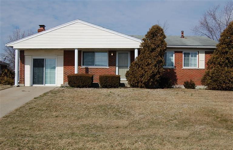 real estate photo 1 for 3804 Autumn Rd Elsmere, KY 41018