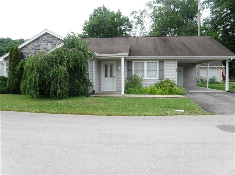 real estate photo 1 for 299 Amber Way Butler, KY 41006