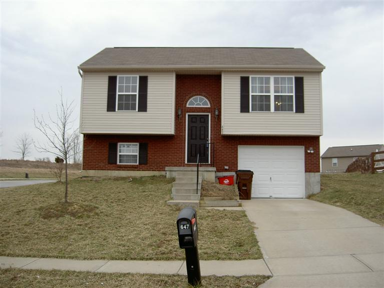 real estate photo 1 for 647 Badger Ct Independence, KY 41051