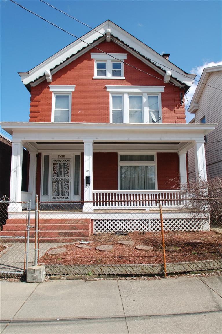 real estate photo 1 for 1530 Scott St Covington, KY 41011