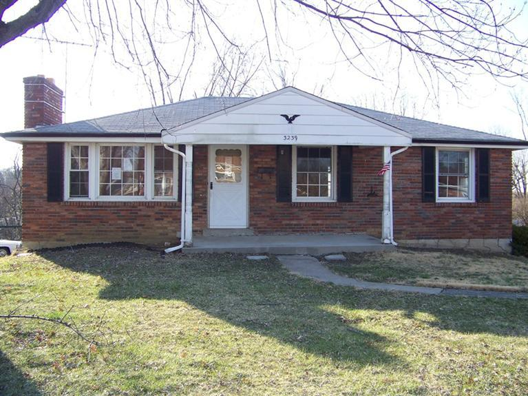 real estate photo 1 for 3239 Rainbow Ter Erlanger, KY 41018