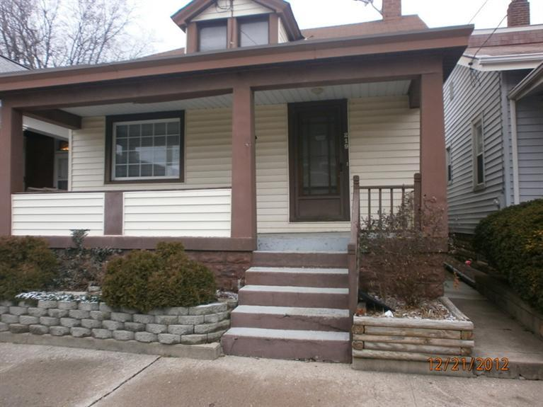 real estate photo 1 for 219 Prospect St Bellevue, KY 41073