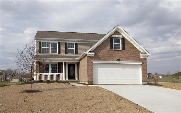 real estate photo 1 for 10367 Limerick Cir Independence, KY 41051