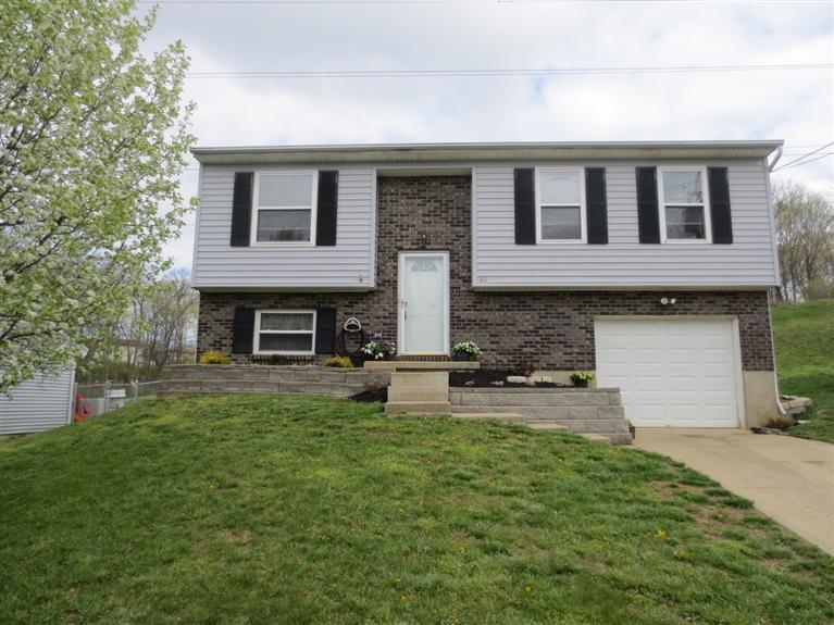 real estate photo 1 for 20 Valeside Dr Covington, KY 41017