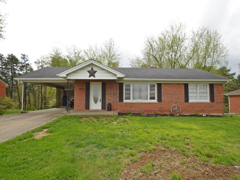 real estate photo 1 for 312 Humes Ridge Rd Williamstown, KY 41097