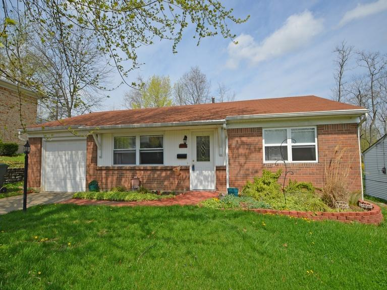 real estate photo 1 for 3550 Concord Dr Erlanger, KY 41018
