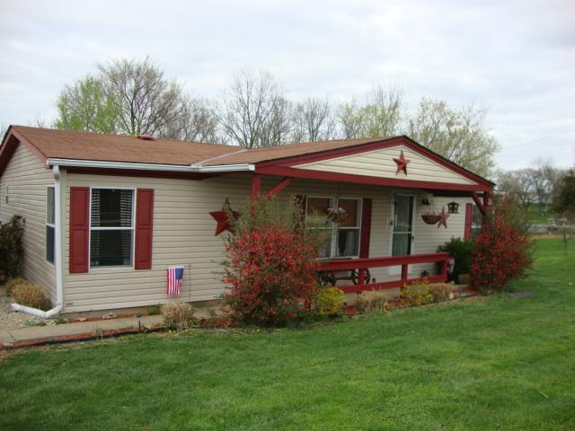 real estate photo 1 for 170 Amber Dr Glencoe, KY 41046
