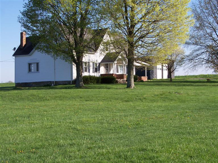 real estate photo 1 for 1208 Willow Lenoxburg Rd Brooksville, KY 41004