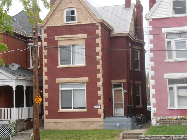 real estate photo 1 for 1706 Madison Ave Covington, KY 41011